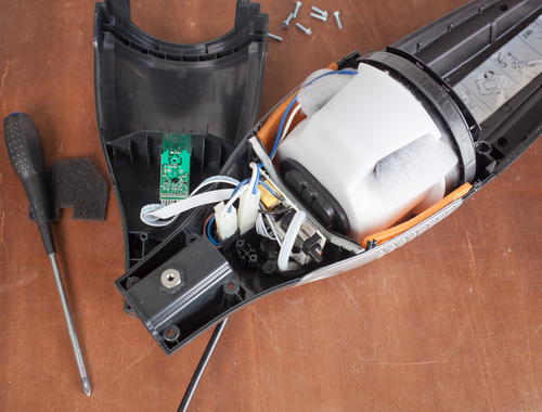 Vacuum Cleaner and Sewing Machine Repair in Wausau, WI
